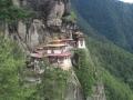 Taktsang Monastery (Tiger Nest)