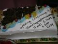 Himalayan-Namobuddha-opening-cake