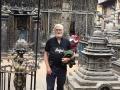 walking-in-kathmandu
