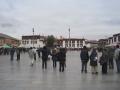 Barkhor Square